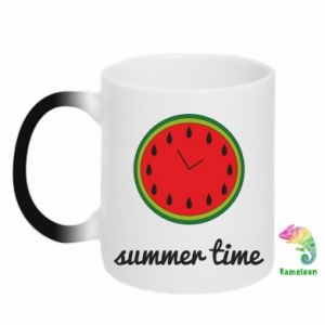 Magic mugs Summer time