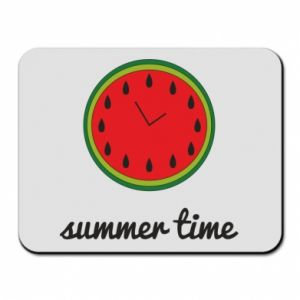 Mouse pad Summer time