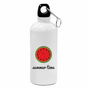 Water bottle Summer time