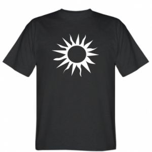 T-shirt Sun for the moon