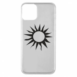 Etui na iPhone 11 Sun for the moon