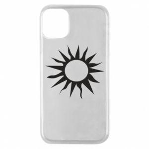 Etui na iPhone 11 Pro Sun for the moon