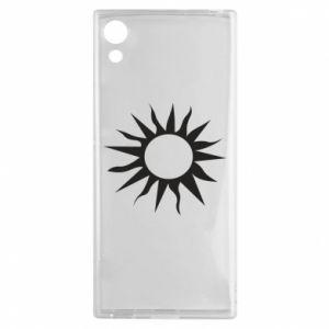 Etui na Sony Xperia XA1 Sun for the moon