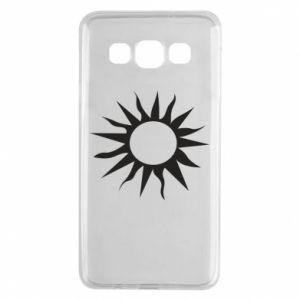 Etui na Samsung A3 2015 Sun for the moon
