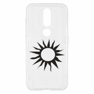 Etui na Nokia 4.2 Sun for the moon