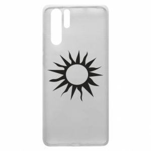 Etui na Huawei P30 Pro Sun for the moon