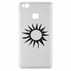 Etui na Huawei P9 Lite Sun for the moon