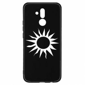 Etui na Huawei Mate 20 Lite Sun for the moon