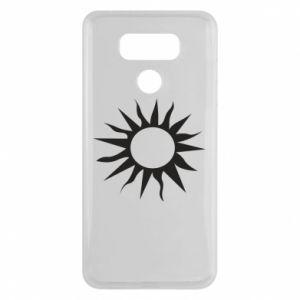 Etui na LG G6 Sun for the moon