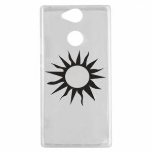 Etui na Sony Xperia XA2 Sun for the moon