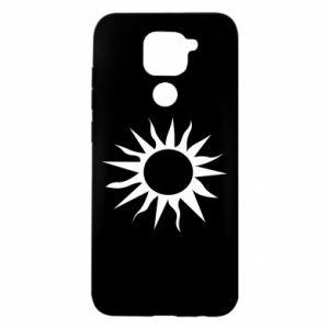 Etui na Xiaomi Redmi Note 9/Redmi 10X Sun for the moon