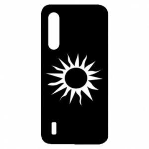 Etui na Xiaomi Mi9 Lite Sun for the moon