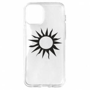 Etui na iPhone 12 Mini Sun for the moon