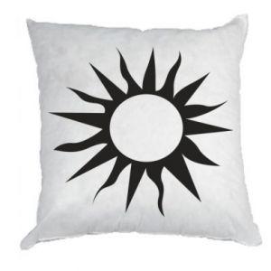 Poduszka Sun for the moon