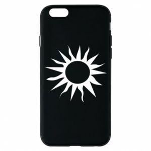 Etui na iPhone 6/6S Sun for the moon
