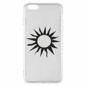 Etui na iPhone 6 Plus/6S Plus Sun for the moon