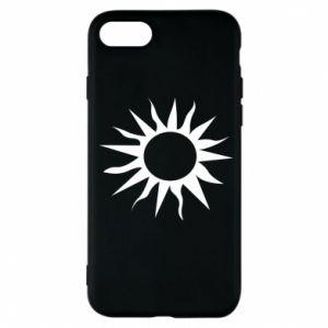 Etui na iPhone 7 Sun for the moon