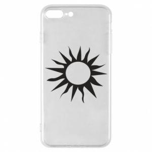 Etui do iPhone 7 Plus Sun for the moon