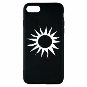 Etui na iPhone 8 Sun for the moon