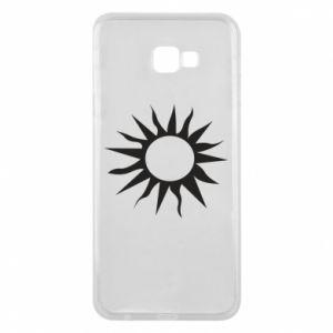 Etui na Samsung J4 Plus 2018 Sun for the moon