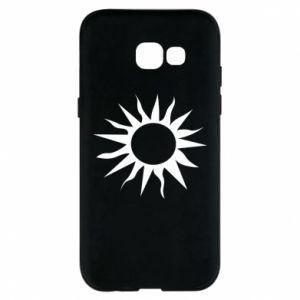 Etui na Samsung A5 2017 Sun for the moon