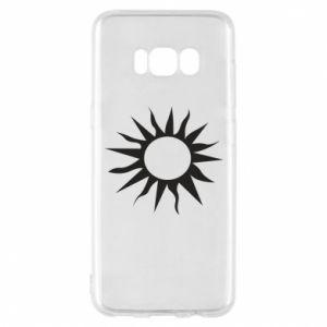 Etui na Samsung S8 Sun for the moon