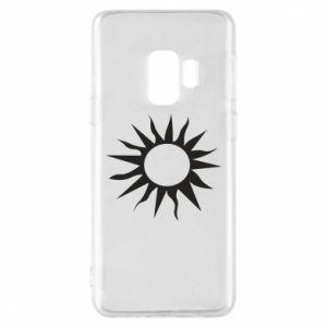 Etui na Samsung S9 Sun for the moon