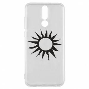 Etui na Huawei Mate 10 Lite Sun for the moon