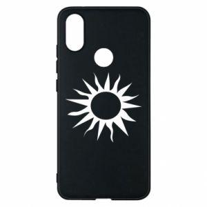 Etui na Xiaomi Mi A2 Sun for the moon