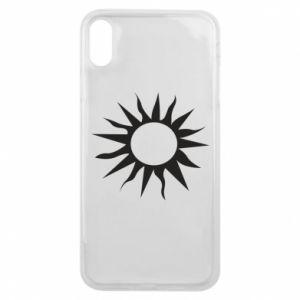 Etui na iPhone Xs Max Sun for the moon