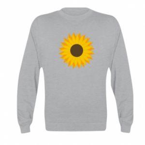 Bluza dziecięca Sunflower