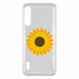 Etui na Xiaomi Mi A3 Sunflower