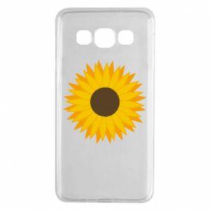 Etui na Samsung A3 2015 Sunflower