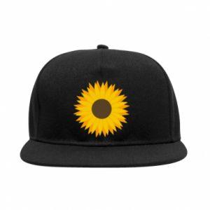 Snapback Sunflower