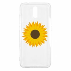 Etui na Nokia 2.3 Sunflower