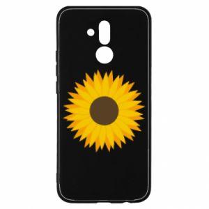 Etui na Huawei Mate 20 Lite Sunflower