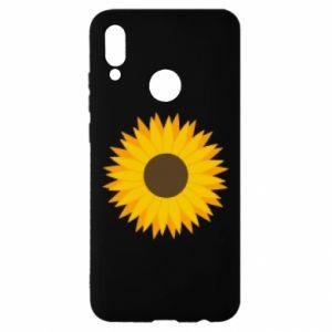 Etui na Huawei P Smart 2019 Sunflower