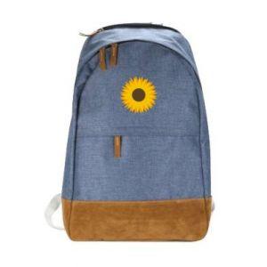 Plecak miejski Sunflower
