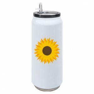 Puszka termiczna Sunflower