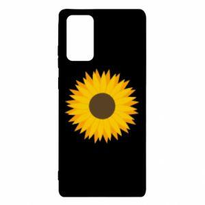 Etui na Samsung Note 20 Sunflower