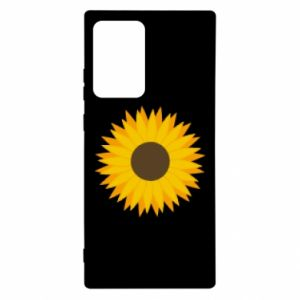 Etui na Samsung Note 20 Ultra Sunflower