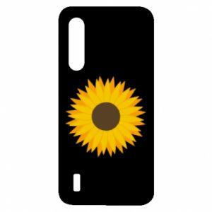 Etui na Xiaomi Mi9 Lite Sunflower