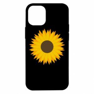 Etui na iPhone 12 Mini Sunflower