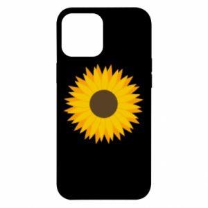 Etui na iPhone 12 Pro Max Sunflower