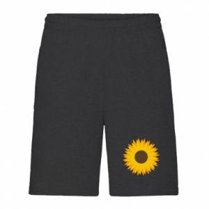 Szorty męskie Sunflower