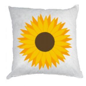Poduszka Sunflower