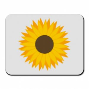 Podkładka pod mysz Sunflower