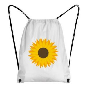 Plecak-worek Sunflower
