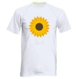 Koszulka sportowa męska Sunflower