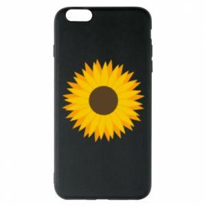 Etui na iPhone 6 Plus/6S Plus Sunflower